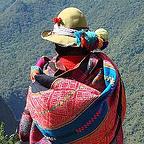 shaman-woman